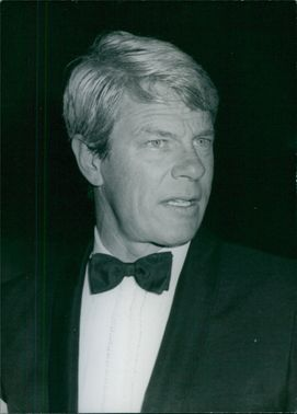 American Actor: Peter Graves August 4, 1969