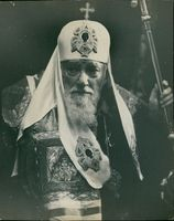 Patriarch Alexy II of Moscow Patriarch of Moscow and all Rus'