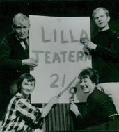 The Little Theater's
