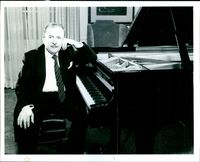 Claudio Arrau.
