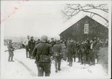 Norway Occupation