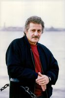 Pete Best, former member of The Beatles