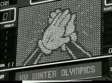 The Olympics in Calgary were the 15th Winter Olympics.