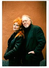 Anne-Lie Ryde and Svante Turesson Concert Tour