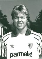 Tomas Brolin, football player