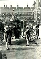 Queen Beatrix and Prince Claus