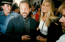 Billy Joel och Christie Brinkley