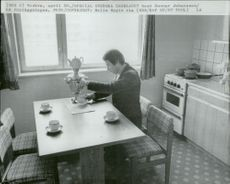 OS in Moscow 1980. A picture from the OS site