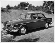 The Humber Super Snipe