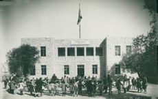 Swedish school in Jerusalem