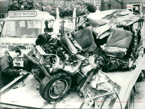 road accidents:stoke eve sentinel.