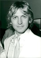 The Police: Andy Summers.