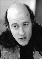 Portrait of Richard Lester.