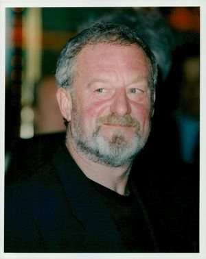 Bernard Hill, actor