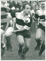 Keith Robertson Rugby.