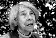 The author of Tove Jansson