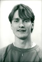 Michael Eriksson, football player Vasalund