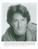 "Portrait image of Dustin Hoffman who plays the lead role as Michael Dorsey / Dorothy Michaels in Sydney Pollak's ""Tootsie""."